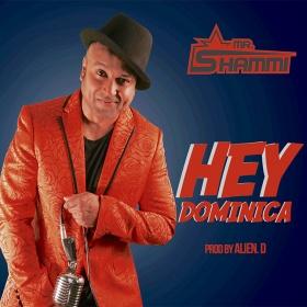 MR. SHAMMI - HEY DOMINICA
